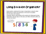 Long Division Help