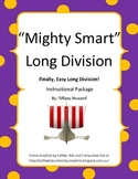 Long Division Made Easier - Alternatives to DMSBR!