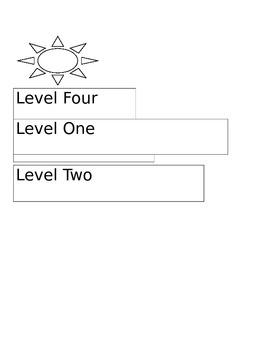 Long Division Pyramid Game
