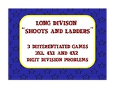 "Long Division - ""Shoots and Ladders"""