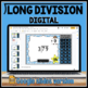 Long Division Task Card Set #2 - w/ unique answer code - 4.NBT.B.6