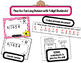 Long Division Task Card Set #5 - w/ unique answer code - 4/5.NBT.B.6