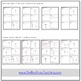 Long Division Task Cards: The Standard Algorithm (Traditional Long Division)