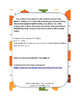 Long Division Turkey Feathers Activity for Thanksgiving