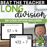 Long Division Practice Game   Division with Remainders