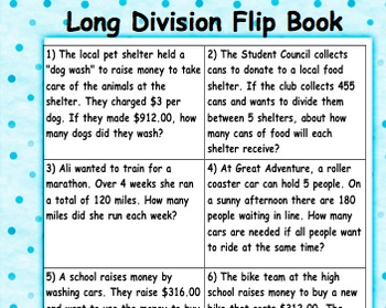 long division with zeros in the quotient powerpoint and word problems. Black Bedroom Furniture Sets. Home Design Ideas