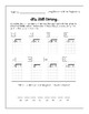 Long Division (with grids!) math riddles