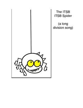 Long Divison Song