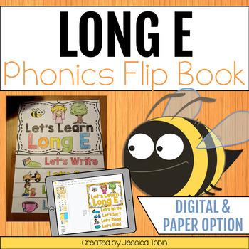 Long E Flip Book
