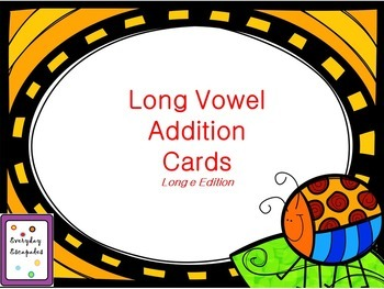 Long E Addition