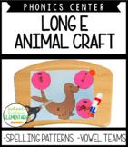 Long E Animal Craft
