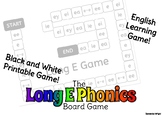 Long E Board Game