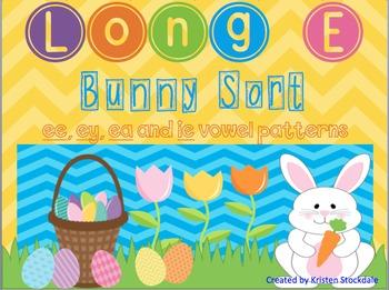 Long E Bunny Sort