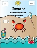 Long E Comprehension Passages