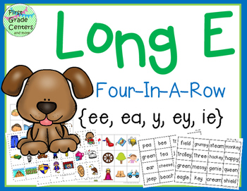Long E Four In A Row