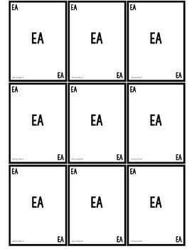 Long E Go Fish Card Game