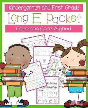 Long E Packet