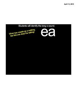 Long E Smart Board