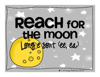 Long E Sort: Moon