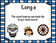 Long E Vowel PowerPoint (ee, ea, y, and e)