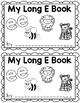 Long E Vowel Team {ee} Book