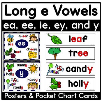 Long E Vowels