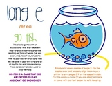 Long E (ea) Go Fish
