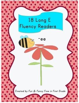 Long E word readers