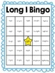 Long I Bingo Game Set (freebie in preview!)