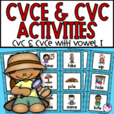 CVCe Long I Unit