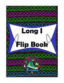 Long I Flip Book/ Interactive Notebook