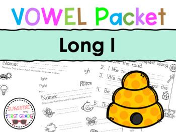 Long I Packet