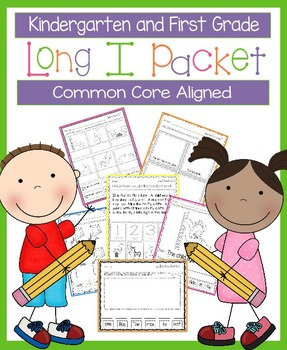 Long I Packet