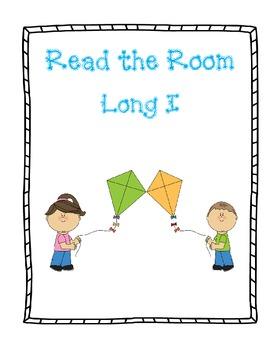 Long I Read the Room- Kite themed
