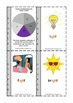 Long I Sound Vowel Combination (i,ie,i_e,igh,y) 5 Mini Books