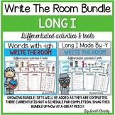 Long I Write the Room Growing Bundle