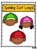 Long I (i, igh, ie, y) California Treasures Second Grade U