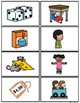 Long I (i_e) CVCe Interactive Activities (First Grade Phonics)