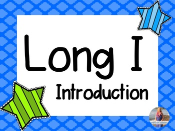 "Long I ""ie"" and ""igh"" Intro for ActivInspire"