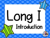"""Long I """"ie"""" and """"igh"""" Intro for ActivInspire"""