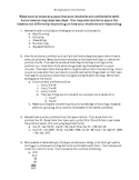 Long Multiplication Unit Outline