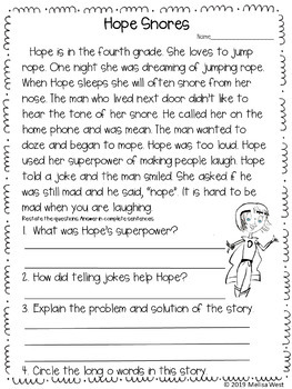 Distant Learning Reading Packet- Long O Teams, sneaky e, oa, ow, oe