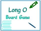 Long O Board Game