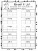 Long O (CVCe) Phonics Worksheets (No Prep)