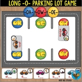 Long O Game: Parking Lot (oa,oe, ow)