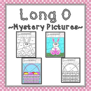 Long O Mystery Pictures