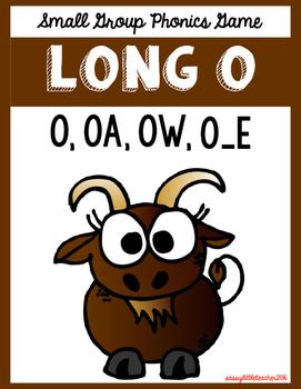 Long O: OOH!