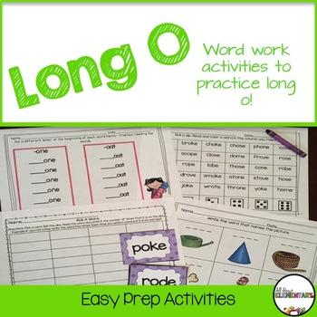 Long O