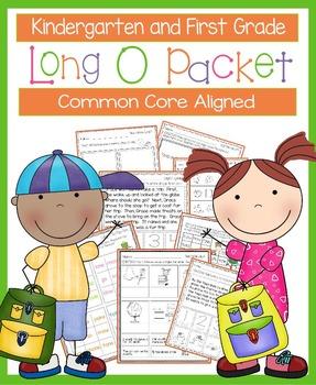 Long O Packet