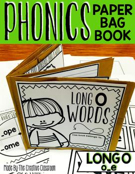 Long O Phonics